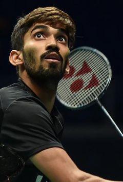 Indonesia Open badminton
