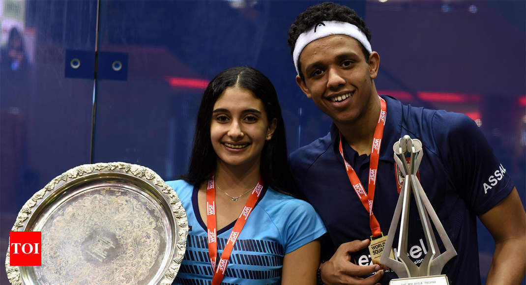 World Junior Squash Championship