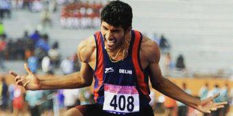 Tejaswin Shankar