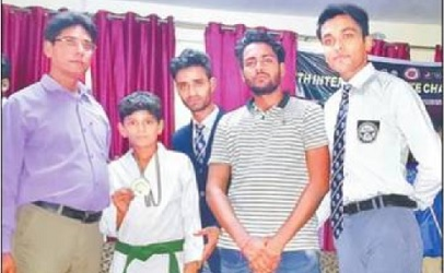 7th Inter-State Karate Championship