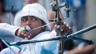 Archery Championships
