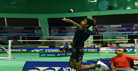All-India Junior Ranking Badminton Championship