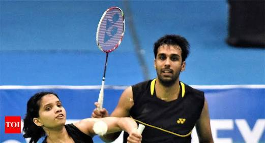 Hyderabad Open BWF Tour Super 100 tournament