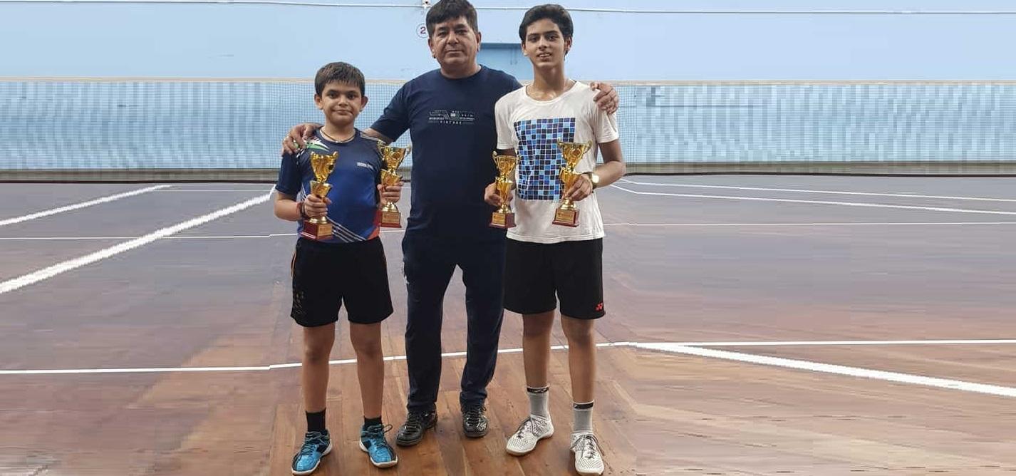 Sub-Junior Open Punjab State Badminton Championship