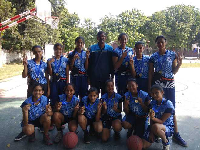 Inter-School Basketball Championship