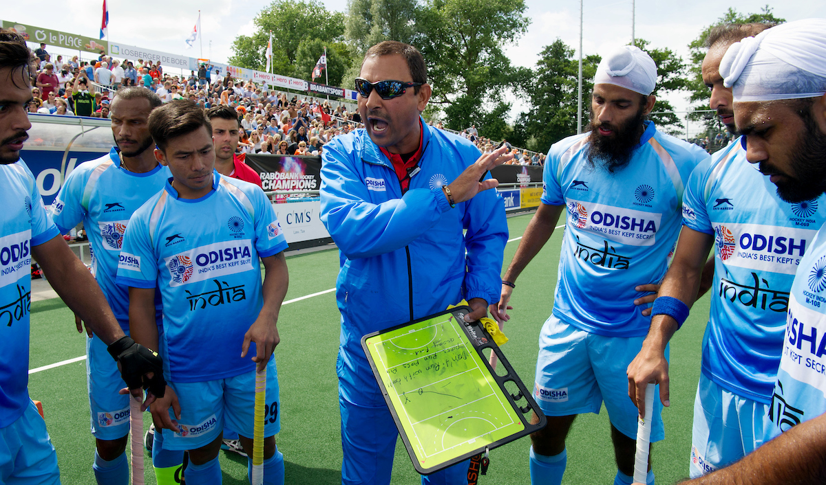 Men's Hero Asian Champions Trophy
