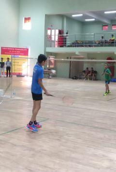 YoGems Badminton Chandigarh