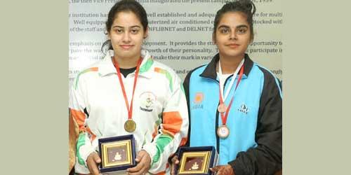 All-India Taekwondo Players' Championship