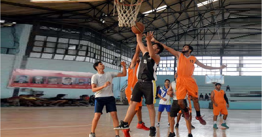 Punjab State Inter-District Schools Basketball Championship