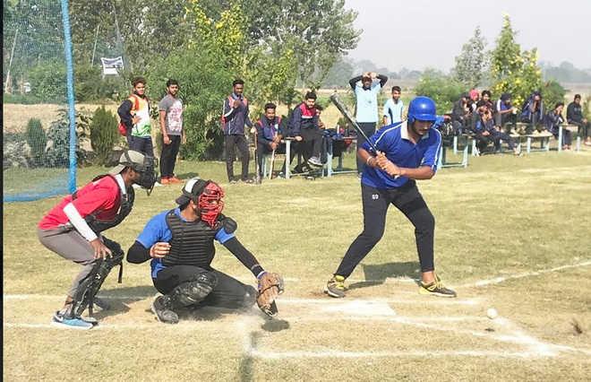 13th Senior Punjab State Baseball Championship