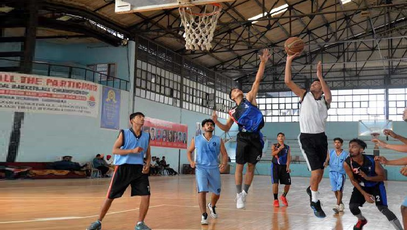 Punjab State Inter-District Schools Basketball Tournament