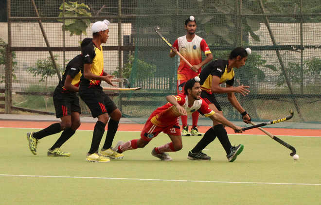 64th Inter-District School Games