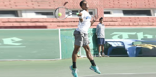 CLTA-AITA National Ranking Tennis Championship