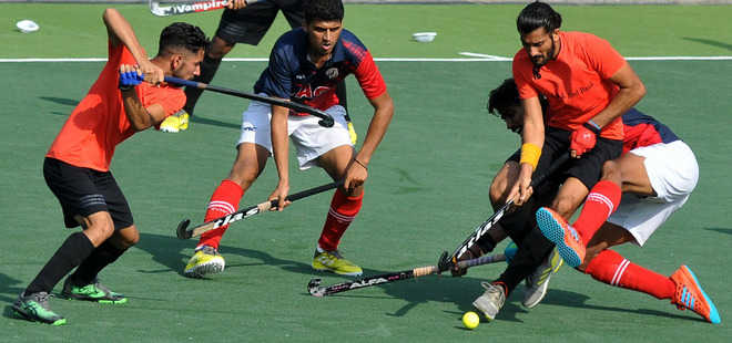 55th Nehru Senior Hockey Championship