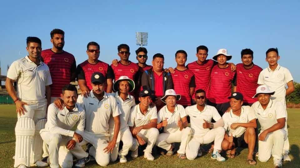 Ranji Trophy 2018