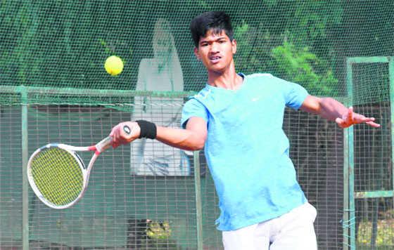STA-AITA talent Series Tennis Tournament