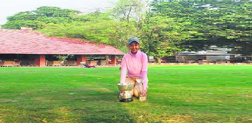 All-India Ladies Amateur Golf Championship