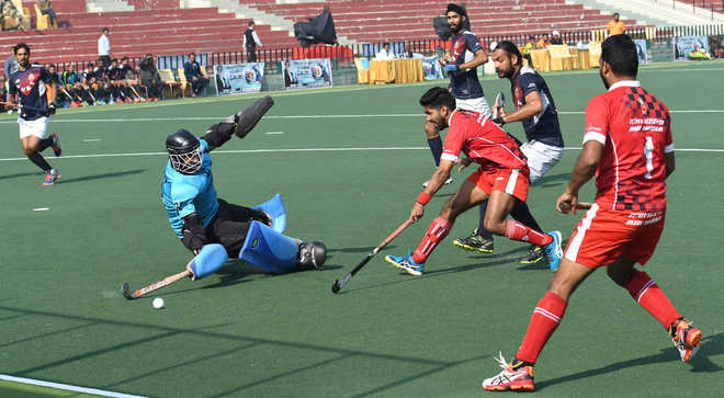 29th Lal Bahadur Shastri Hockey Tournament