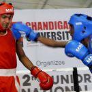 2nd Junior National Boxing Championship