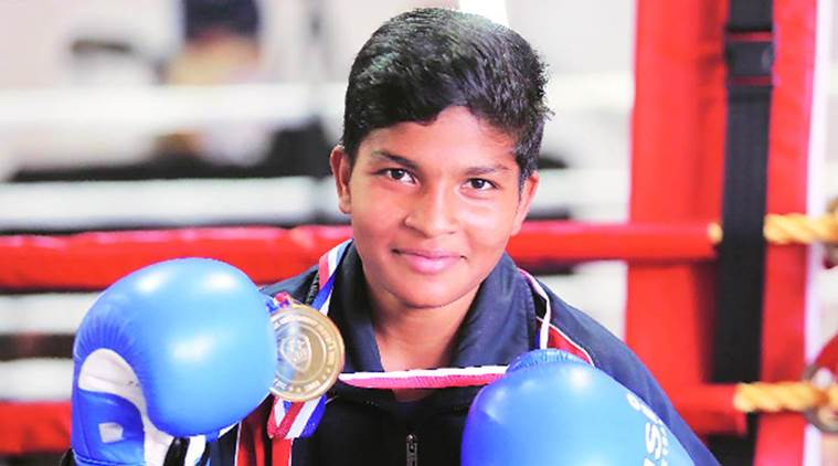 2nd Junior Women Boxing Championship