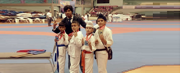 5th Open International Karate Championship