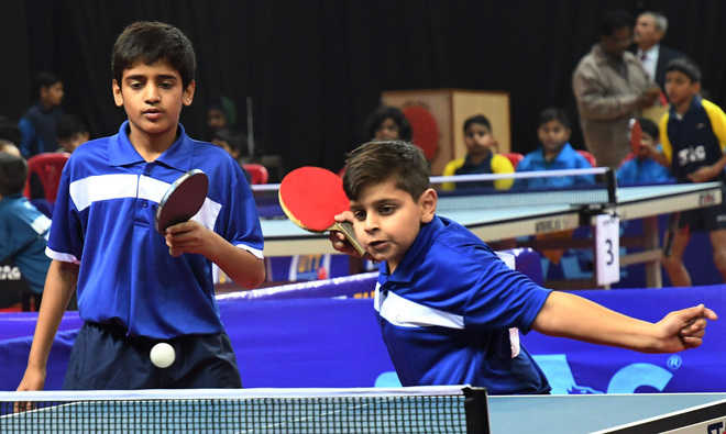 80th Cadet and Sub-Junior National Table Tennis Championships