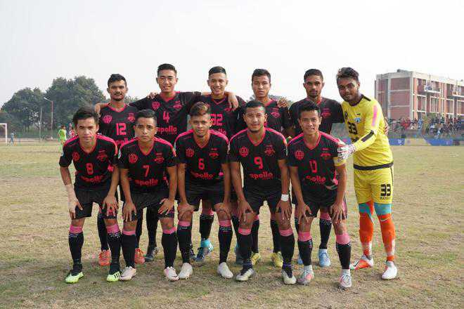 AIFF U-18 Youth League