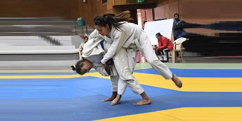 All-India Inter-University Judo Championship