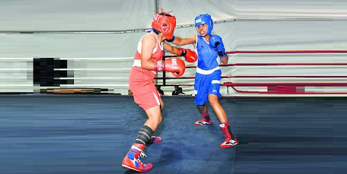 BFI 2nd Junior National Boxing Championships