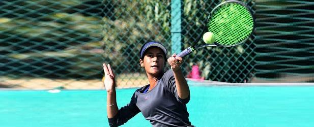 CLTA-AITA Championship Series Tennis Tournament
