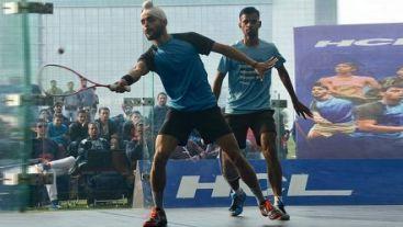 HCL 75th National squash championships