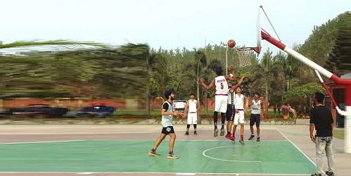 Inter-School Basketball Tournament