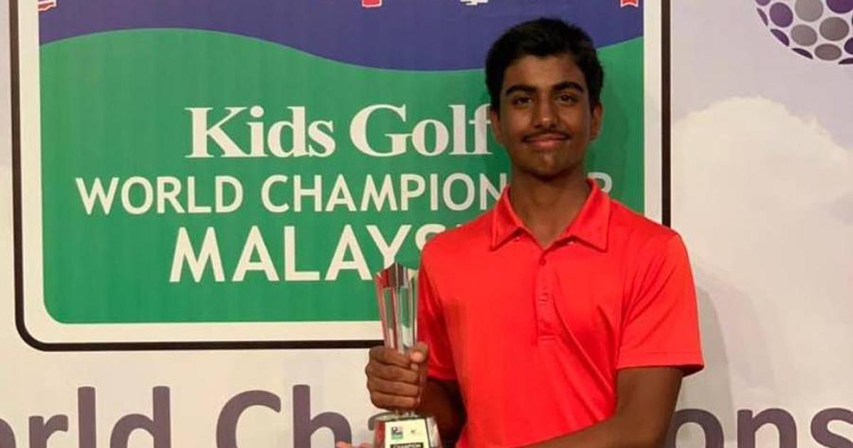 Kids Golf World Championship