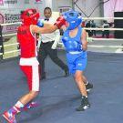 National Junior Men and Women Boxing Championship