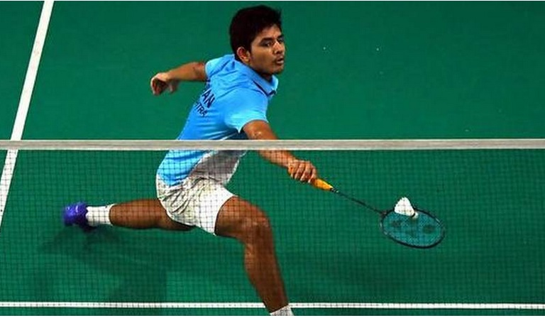 Rohan Gurbani_badminton
