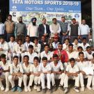 Inter-Team & Inter School Cricket Championship