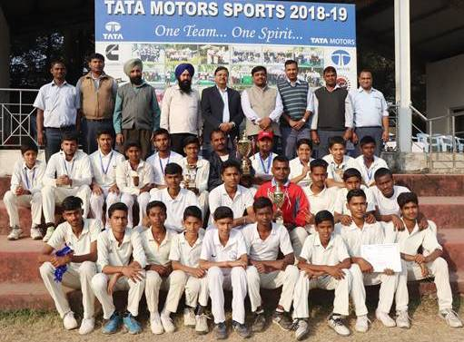 Inter-Team & Inter School Cricket Championship