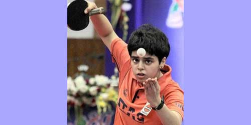 80th 11Sports National Table Tennis Championship