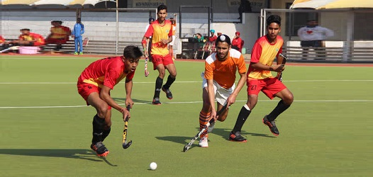 15th All India Balwant Singh Kapur Hockey Tournament