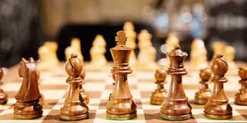 4th Mumbai International GM Chess Tournament 2018