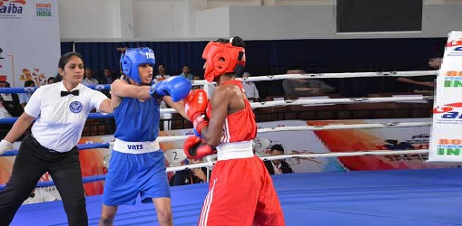 3rd Elite Women's National Boxing Championships 2019
