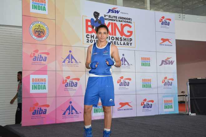 3rd Women's National Boxing Championships
