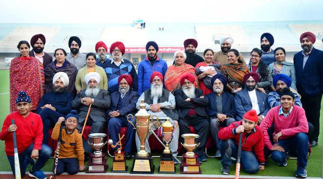 All India Sardar Balwant Singh Kapur Memorial Hockey