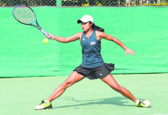 ITF Circuit Championship