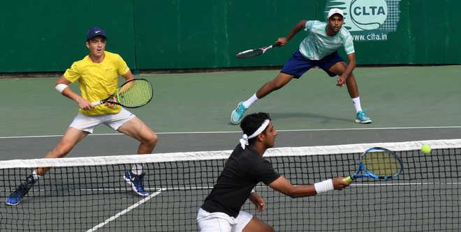 ITF Juniors Circuit Championship
