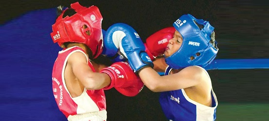 Inter-School Boxing Championship