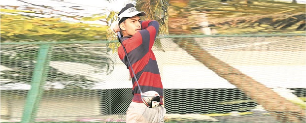 Milkha Junior Golf Championship