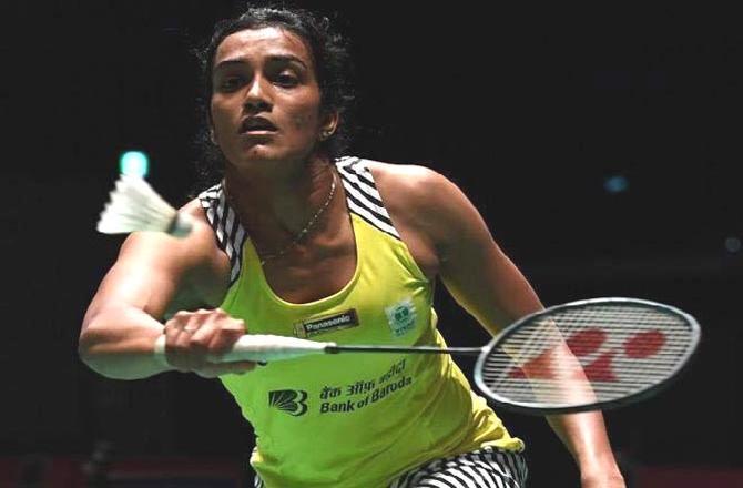Premier Badminton League 2018
