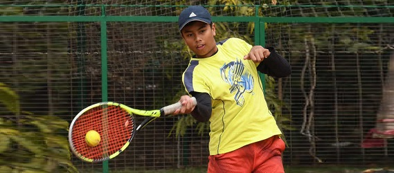 STA-AITA Talent Series (TS-7) tennis tournament
