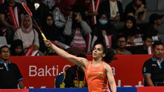 Indonesia Masters badminton tournament